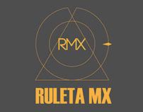 RULETA MX