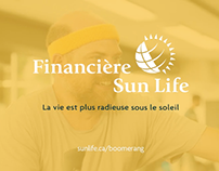 Sun Life — Commandite Boomerang 2016