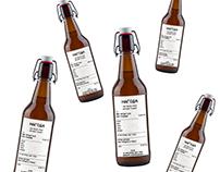 Пиво «Нагода»