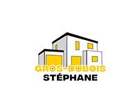 Gros-Dubois Stéphane - Conception de logo