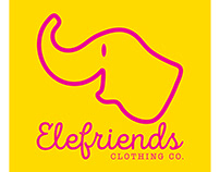 Elefriends Clothing Co.