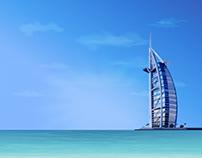 Burj Dubai ( 2016 )