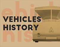Vehicles History