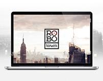 ROBO-town e-shop