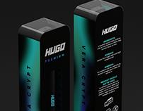 Higs Package Vape