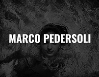 Marco Pedersoli - website