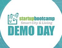 Demo Day - Smart City & Living