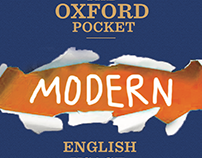 The Oxford Pocket for Modern English Usage