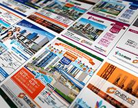 Publicidad Inmobiliaria - Ciudad Del Bosque