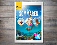 Res till sommaren (Travel to the summer)