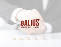 BALIUS   Branding
