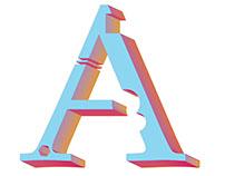 #36Daysoftype - trabajo de tipografía - types
