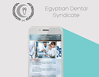 Egyptian Dental Syndicate