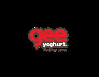 LOGOS: GEE Yoghurt