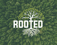 'Rooted' Sermon Series