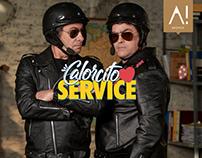 Lipigas - Calorcito Service