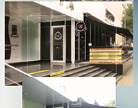 Advertising agency Slon, Sochipress