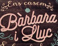 Bàrbara i LLuc