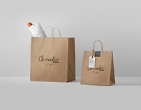 Le Moulin Bakery | Packaging Design