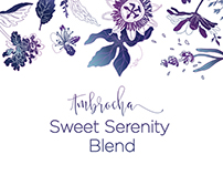 The Ambrocha - Tea Pouch - Sweet Serenity Blend