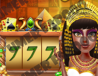 2D Slot Game