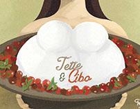 Tette & Cibo