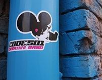 CODE501 - creative band