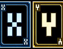 [Game] Kard Kombat. Æons