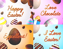 FREE Easter Design Bundle