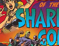 Cult of the Shark God