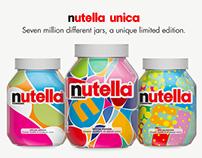 Nutella - Unica