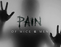 Of Mice & Men 'Pain'