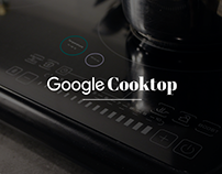 Workshop Google - Google Cooktop