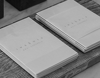"""Insônia"" - Livro/objeto"