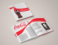 Coca-Cola Booklet