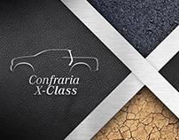 MERCEDES-BENZ Confraria Classe X Roadshow