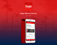 App Belgo Bekaert Arames
