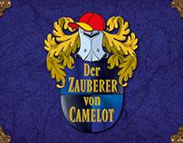 """Kinderrevue """"Camelot"""""""