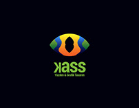 Kass ajans logo & corporate identity work