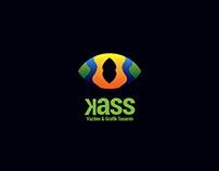 Kass ajans logo & corporate identity work