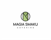 Magia Smaku - Branding