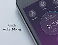 Cinch Pocket Money
