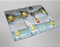 Longue Bar - Promotion flyers