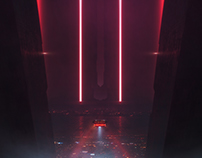 Blade Runner 2049 - Fanart