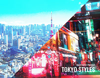 Tokyo Styles