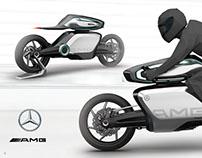 Mercedes AMG VISION M01