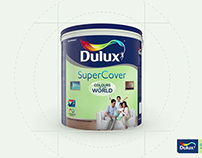 Dulux : Colours of the World