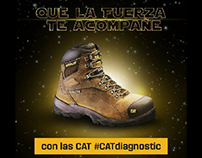 CAT® Lifestyle Colombia