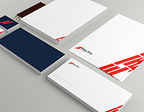 Mas Oto Corporate Identity