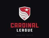 Cardinal League Branding Package